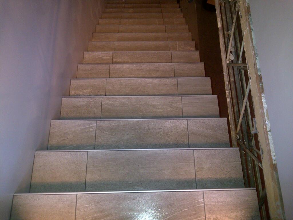 Плитка для лестницы своими руками 518